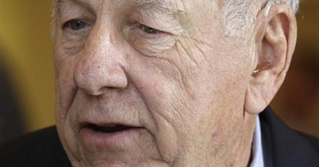 Ethics complaint against Rep. Tom Cotton dismissed