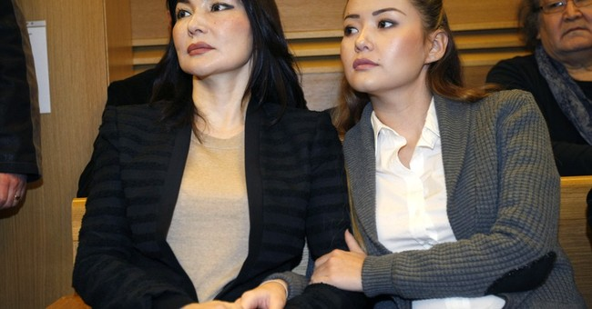 Court overturns ex-banker's extradition to Russia