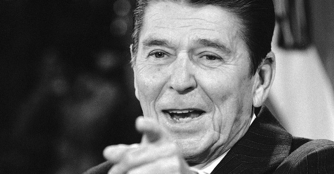 Committee approves bill naming peak after Reagan