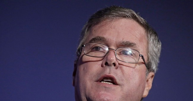 Why Jeb Bush's Turn May Not Come