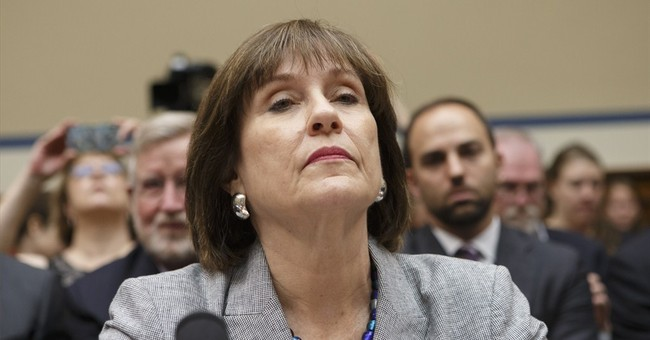 "Poll: 76 Percent of Americans Believe ""Lost"" IRS Emails Were Deliberatly Destroyed"