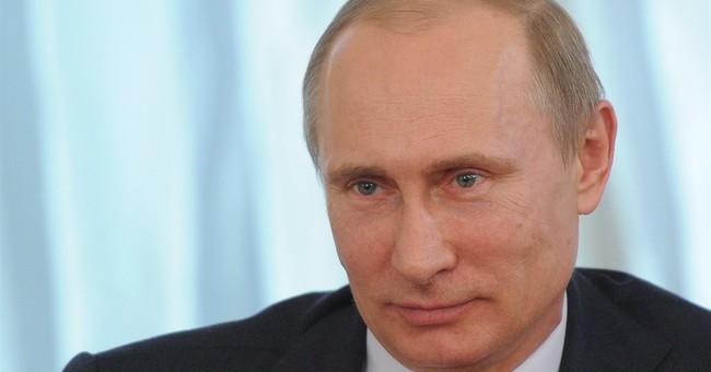 Putin Expands the Soviet Model