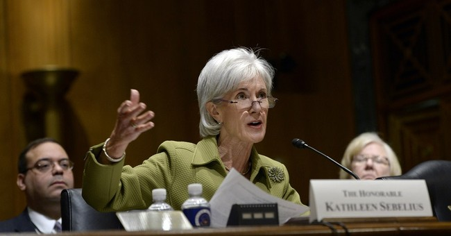 "Sebelius: Obamacare Launch ""Terribly Flawed"""