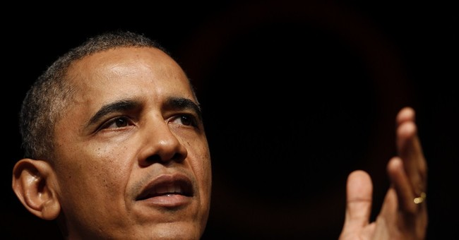 Both at Home and Abroad, Obama's Presidency is Floundering