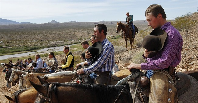 Nevada Cattle Rancher Wins 'Range War' With Feds