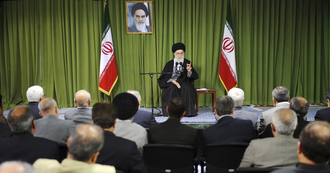 An Open Letter To the Supreme Leader of Iran