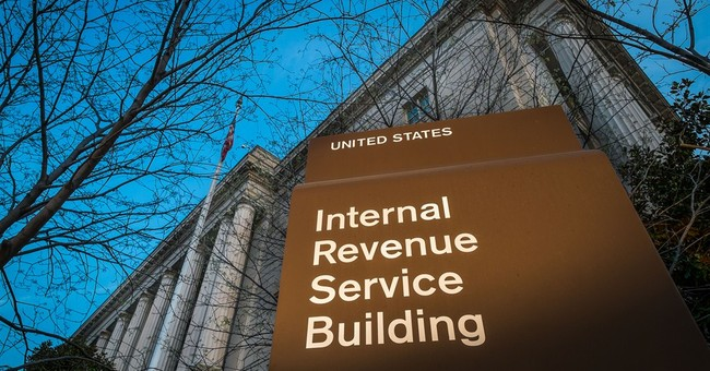 IRS Brazenly Continues Crackdowns On Conservative Organizations