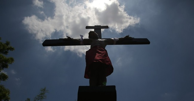 This Easter Ask Yourself: What Would a (ProChoice) Jesus Do