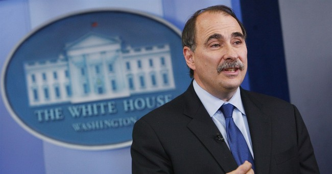 Hypocrisy: Trump Congratulating Putin on His Election 'Win' is Outrageous, Says...David Axelrod?