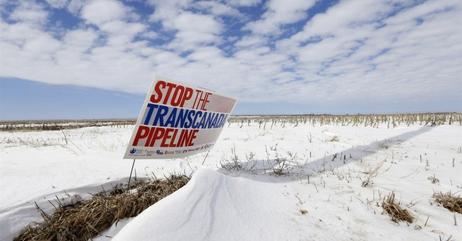 Would Midterm Loss Crack Stonewall On Keystone Pipeline?