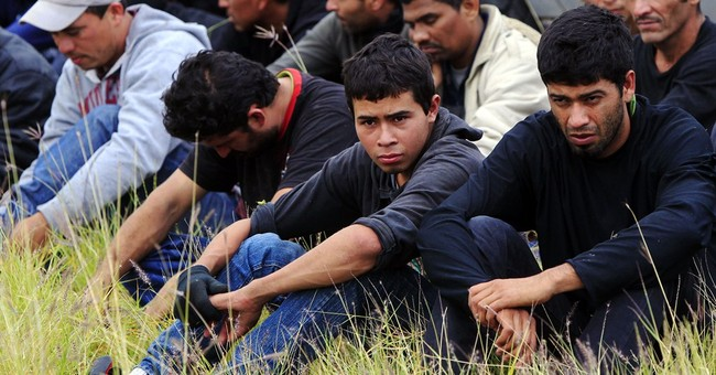 The Many Costs of Obama's Amnesty