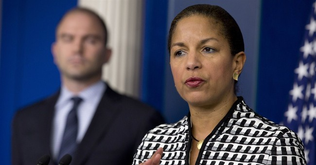 Boom: New Benghazi Emails Show WH Coordinated False Talking Points