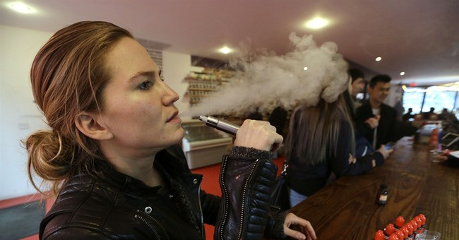 San Francisco officials propose ban on sale of e-cigarettes