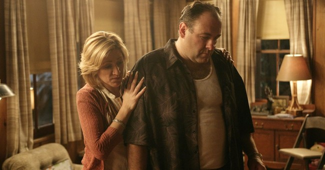 What Would Tony Soprano Think of Donald Trump?