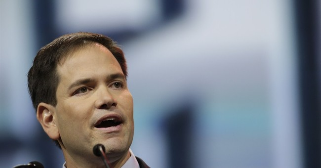 Hmm: 'Team Marco 2016' to Huddle With Major GOP Donors Next Month