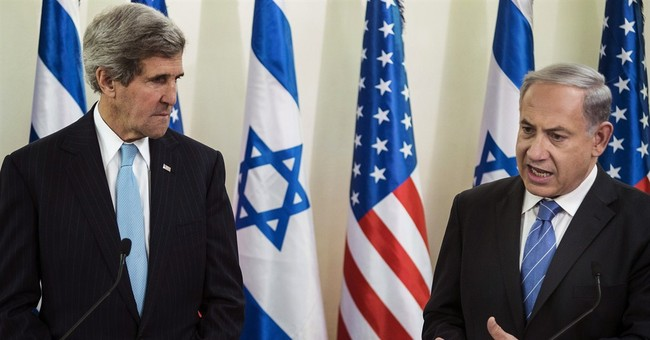 John Kerry's Jewish Best Friends