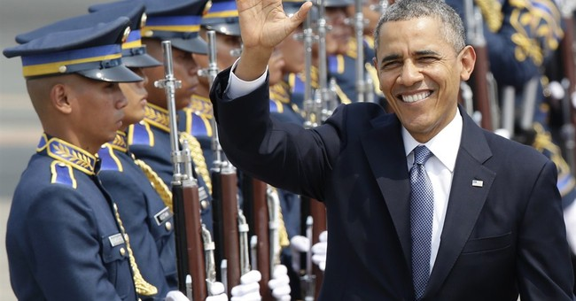 Poll: Obama's Approval Rating Just 41 Percent