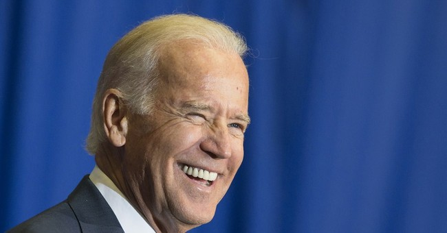 VP Biden Sends Corsage to Girl Who Asked Him To Prom