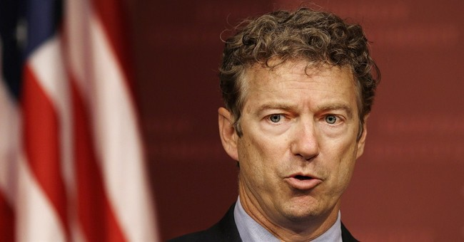 Rand Paul's Support for Israel