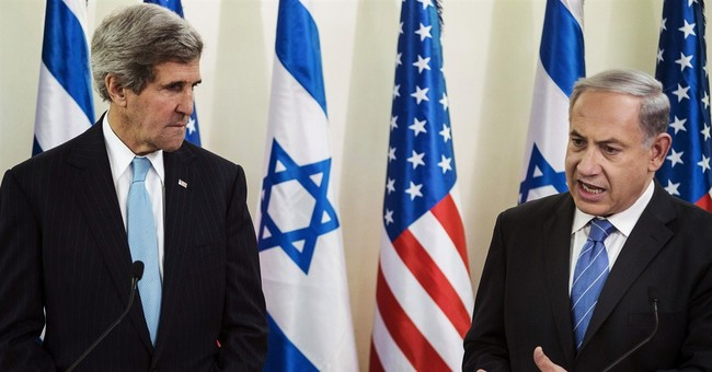 John Kerry, Israel, and Apartheid