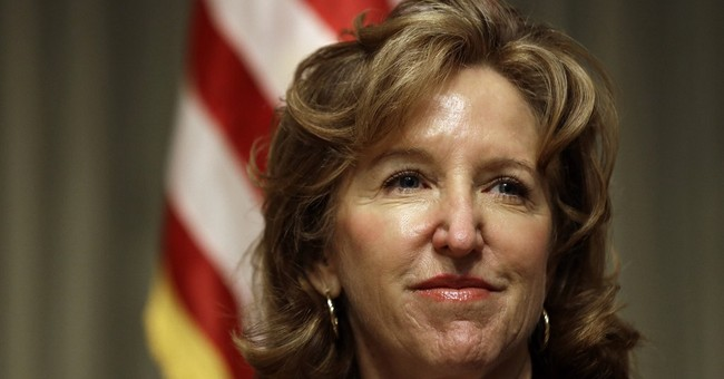 "Kay Hagan: Dear Republicans, My Opponent Once Said Obamacare Was ""a Great Idea"""