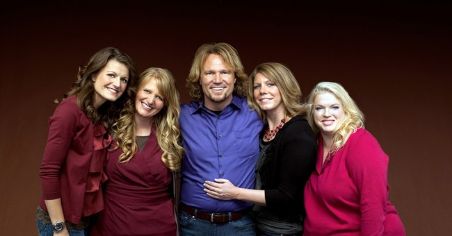 Part of Utah's Anti-Polygamy Law Struck Down