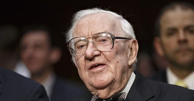 Former SCOTUS Justice Still Bitter About Heller Decision
