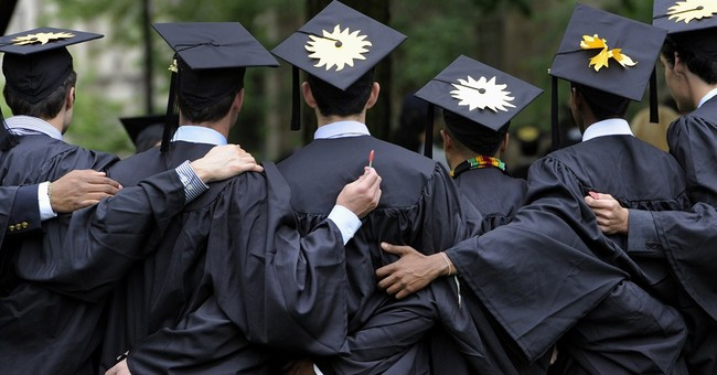 Parents, Educators, Politicians All Share Blame for College Grads' Woes