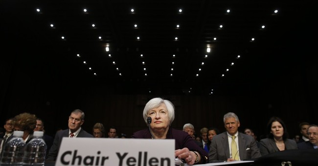 Forget About the Fed – Let's End Liberalism Instead