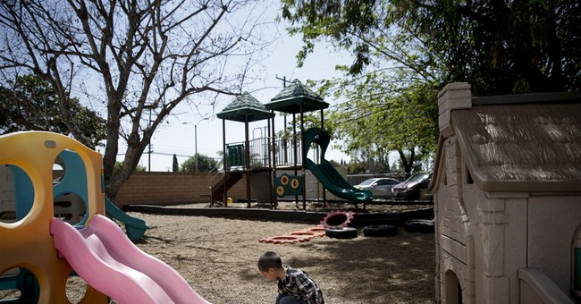 Poll: Americans Favor Criminalizing Kids Playing Unsupervised
