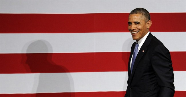 Obama's Trip to Asia: Who Needs Reassurances Now?