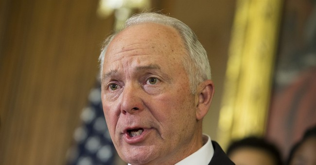 Have You Met...Rep. John Kline (R-MN)