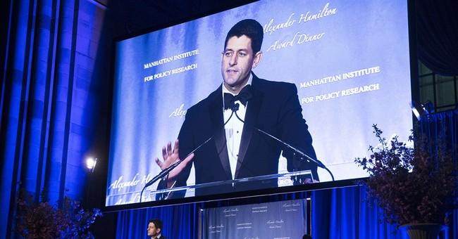 De Pasquale's Dozen with Congressman Paul Ryan