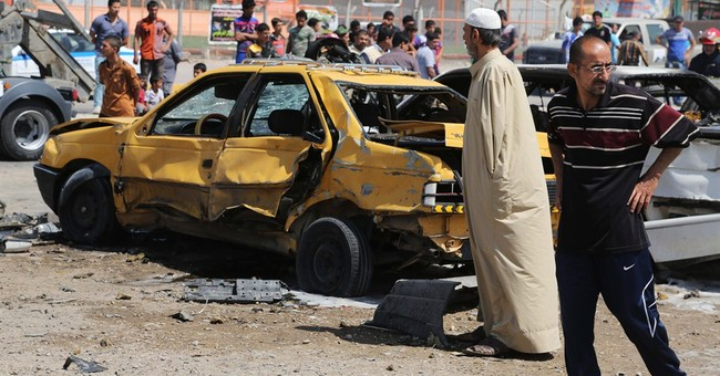 Islamic State's Murderous Excess Is The Road To Its Demise