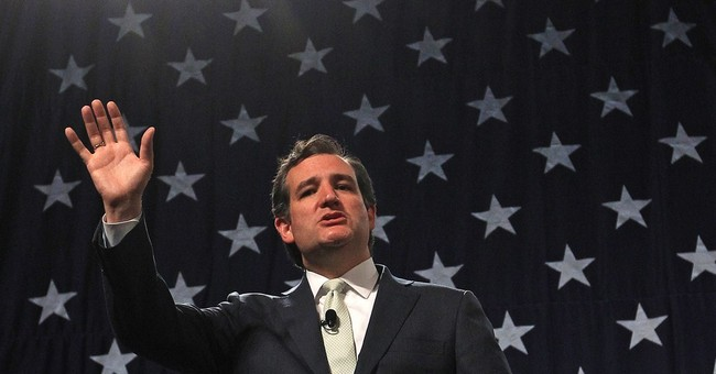 Ted Cruz Walks Off Stage After Crowd Boos Him for Pro-Israel Remarks