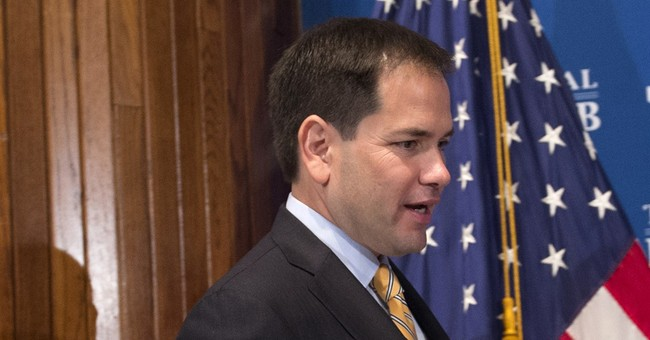 How Marco Rubio Would Reform Social Security