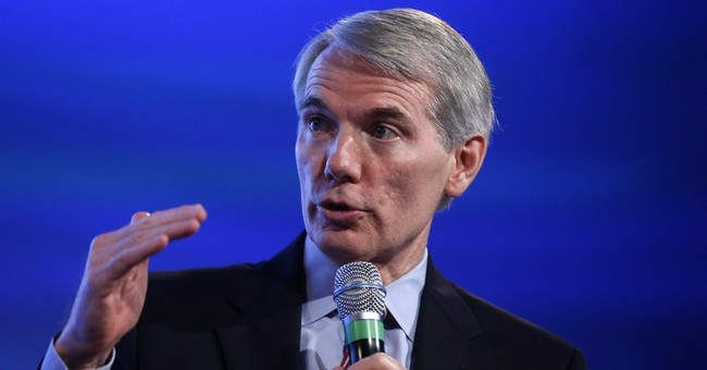 2016 Contender Watch: Rob Portman
