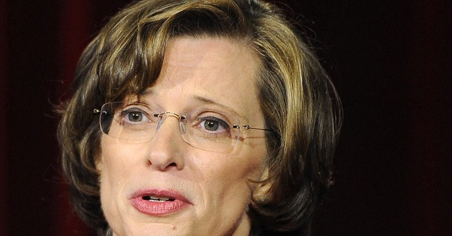 "Michelle Nunn Gives Her Best Non-Answer ""Answer"" to Obamacare Question"