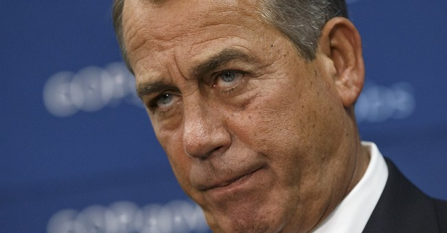 How To Tell If Boehner's Immigration Plan Is Amnesty