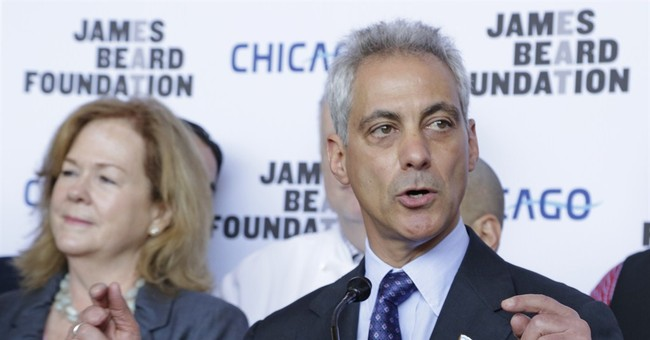 Rahm Emanuel Hates the Truth About Guns