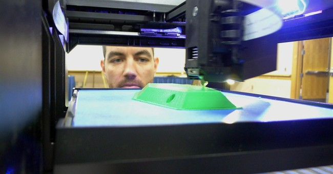 Broward County Libraries Suspend Public Access To 3D Printers