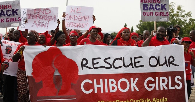Escape From Boko Haram: The Chibok Schoolgirls and Eve's Story