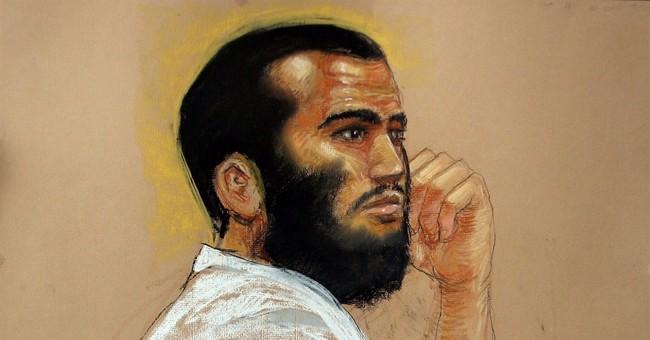 SFC Christopher Speer Is Dead; Omar Khadr Is Free