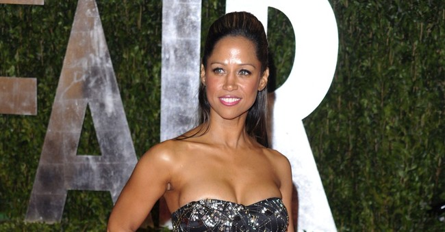 Fox Suspends Stacey Dash, Ralph Peters for On-Air Profanity