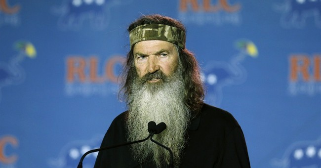 Govt. Union Wants Duck Dynasty Fans Fired