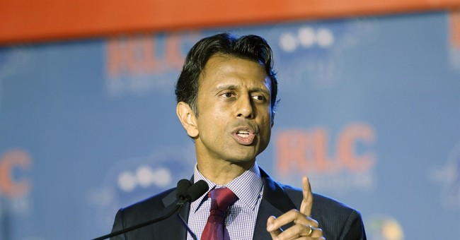 Jindal: Obama Told Governors He Doesn't Trust the States