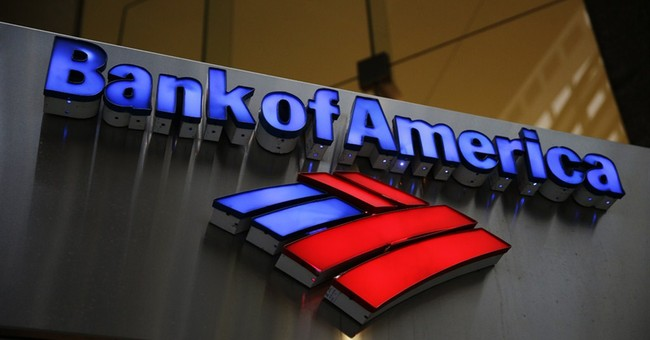 Obama Shakes Down Another Bank