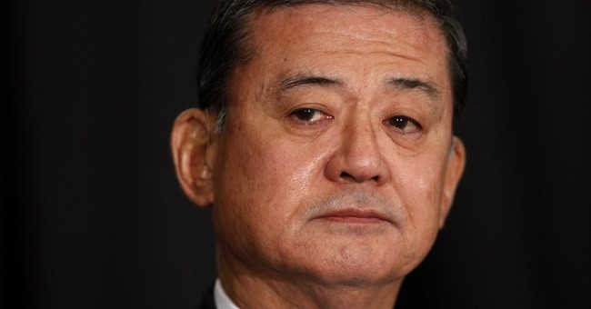 BREAKING: VA Secretary Eric Shinseki Offers Resignation, Obama Accepts