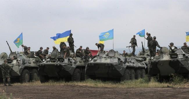 Ukriane Update from Ukraine Reader