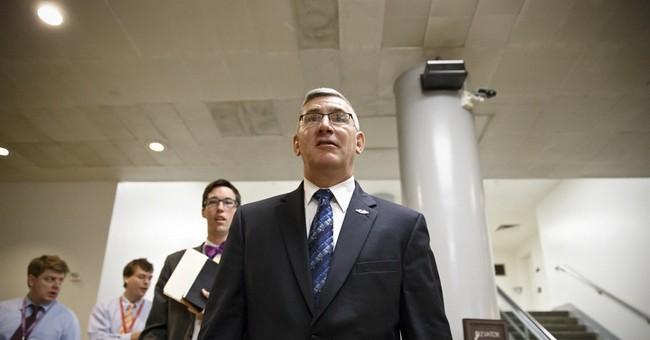 Senator Walsh's Plagiarism Scandal, PTSD References Angers Veterans